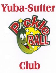 YUBA-SUTTER PICKLEBALL CLUB